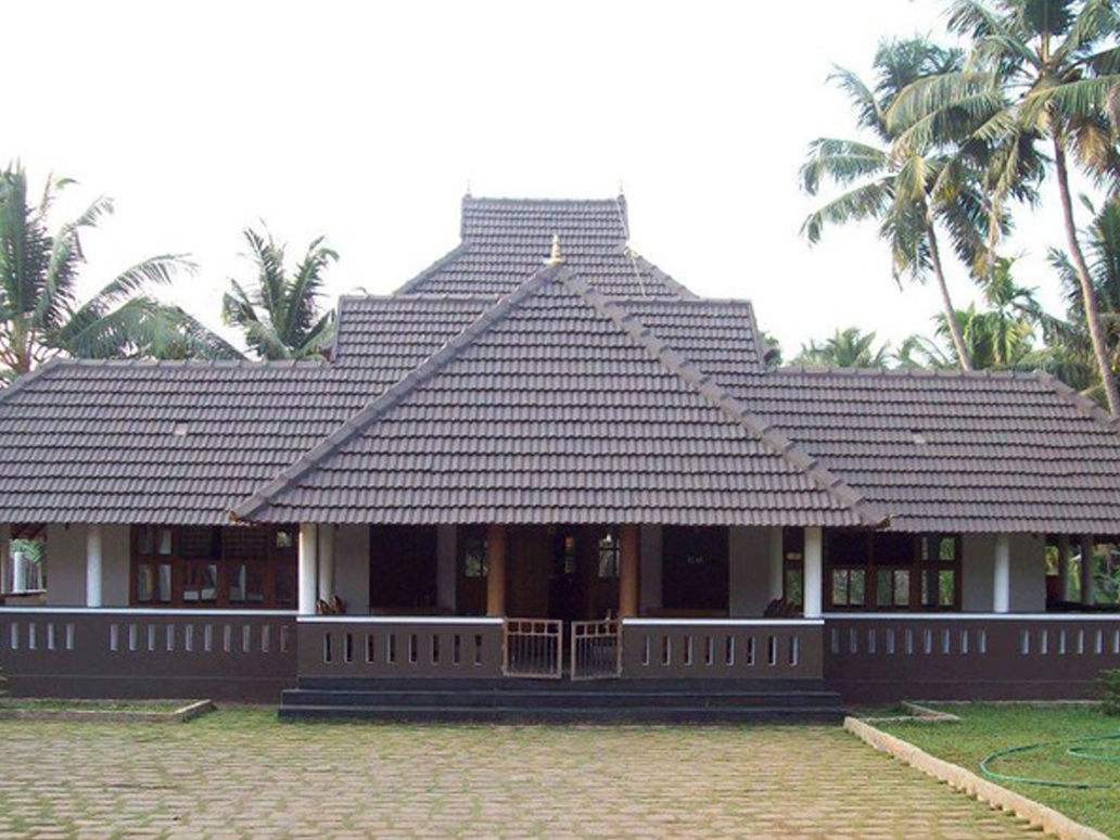 kerala vernacular architecture Vernacular architecture of kerala kerala is situated on india's tropical malabar coast having nearly 600 km of arabian sea shoreline the temperature ranges from maximum average 35°c and minimum 22°c.